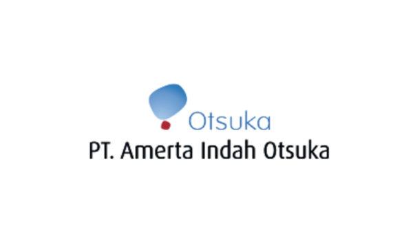 Lowongan Terbaru PT Amerta Indah Otsuka