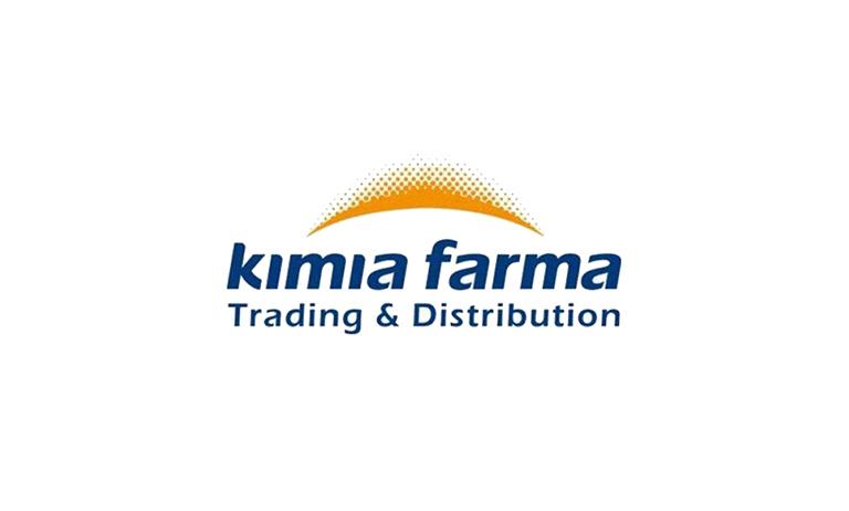Lowongan Kerja PT Kimia Farma Trading & Distribution (KFTD)